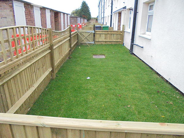 landscaping reading berkshire