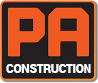 pa construction civils logo