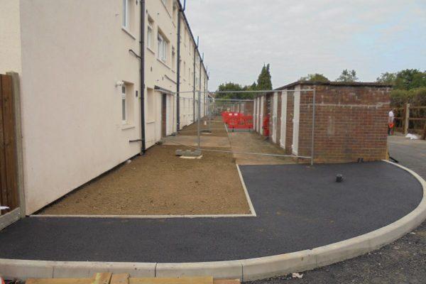 tarmac asphalt surfacing in berkshire 0